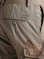 DIESEL P-FOLKE Pants U d