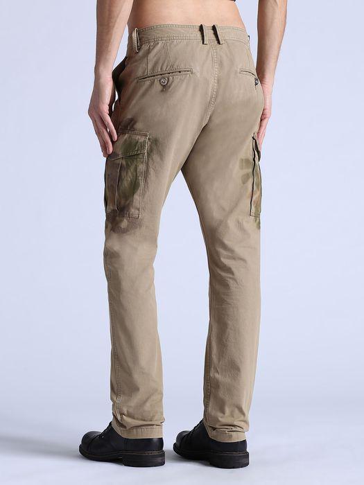 DIESEL P-FOLKE Pants U a