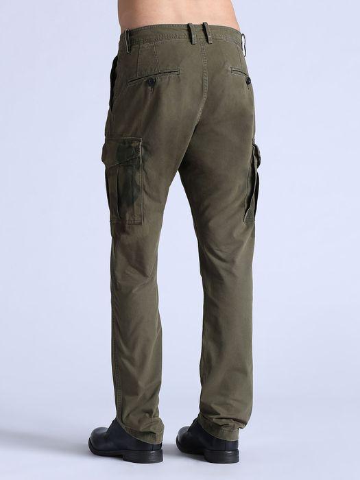 DIESEL P-FOLKE Pantalon U a