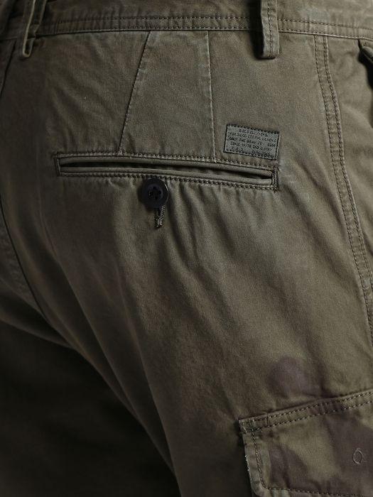 DIESEL P-FOLKE Pantalon U d