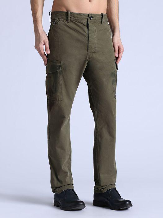 DIESEL P-FOLKE Pantalon U e