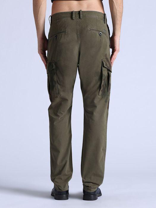DIESEL P-FOLKE Pantalon U r