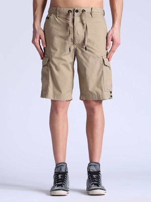 DIESEL P-GERTY Shorts U f