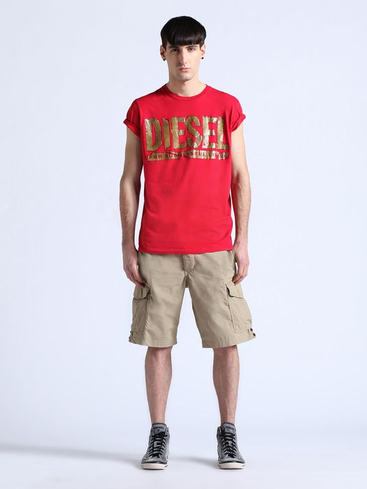 DIESEL P-GERTY Shorts U a