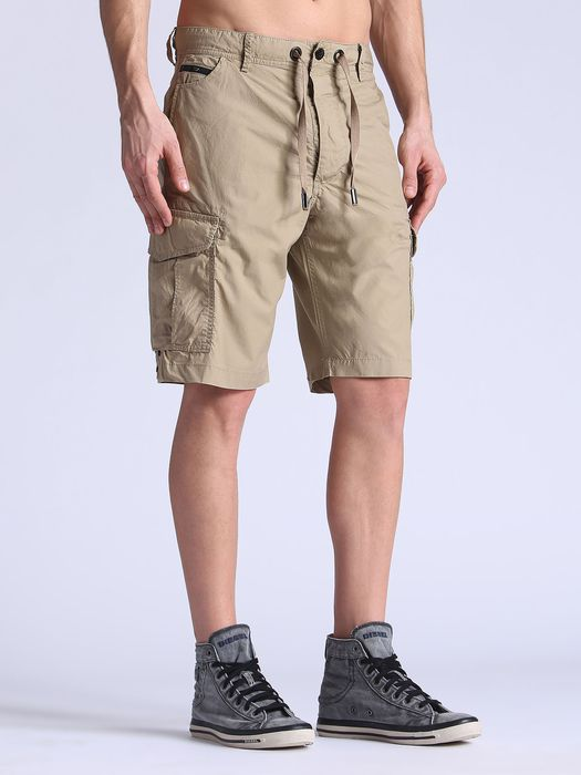 DIESEL P-GERTY Shorts U e