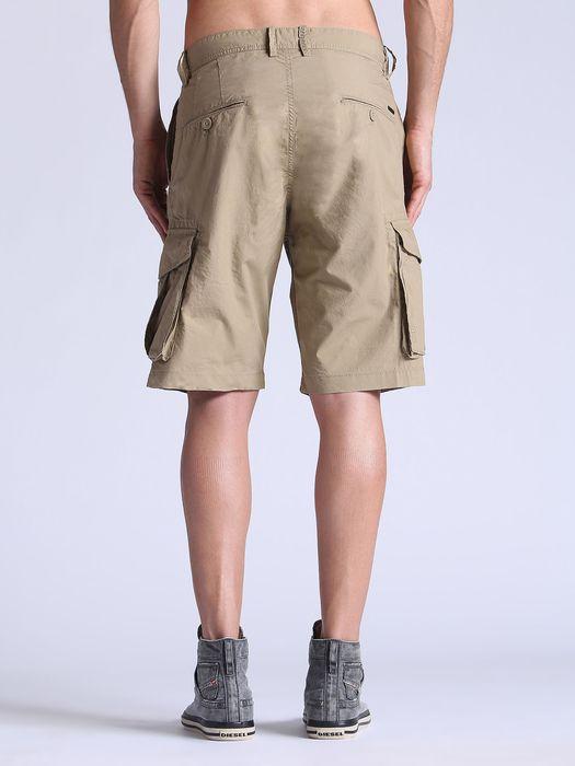 DIESEL P-GERTY Shorts U r