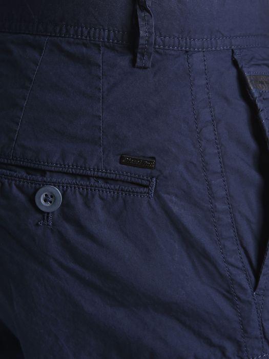 DIESEL P-GERTY Short Pant U d