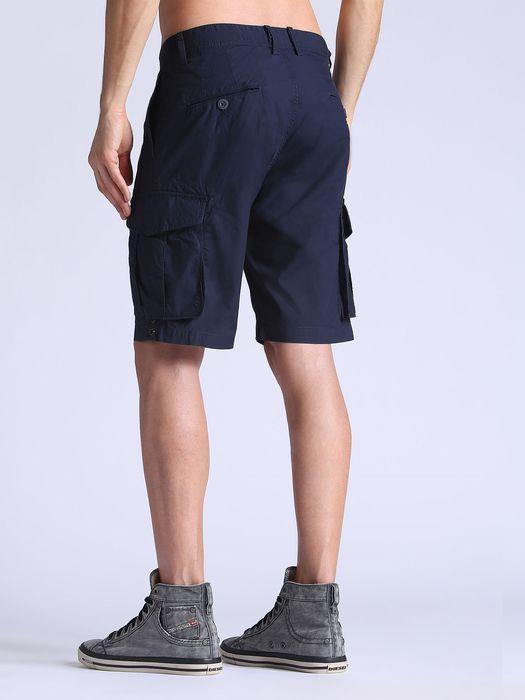 DIESEL P-GERTY Short Pant U e