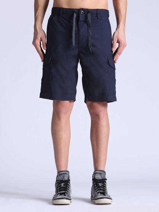 DIESEL P-GERTY Short Pant U f