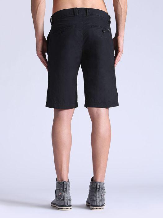 DIESEL CHI-REGS-B-SHO Short Pant U r