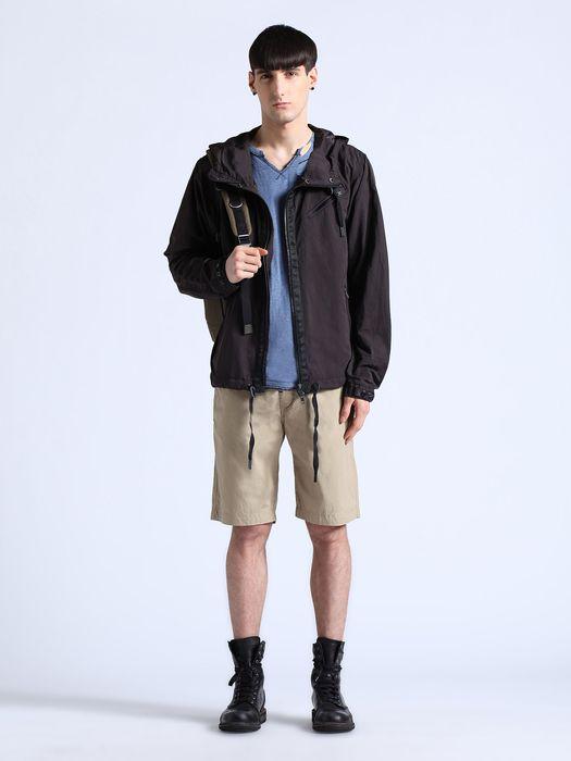 DIESEL CHI-REGS-B-SHO Short Pant U a