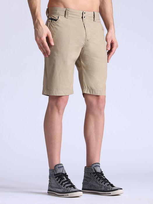 DIESEL CHI-REGS-B-SHO Short Pant U e
