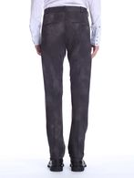 DIESEL BLACK GOLD PLACK Pantalon U e