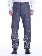 DIESEL BLACK GOLD BRUNO Jeans U f