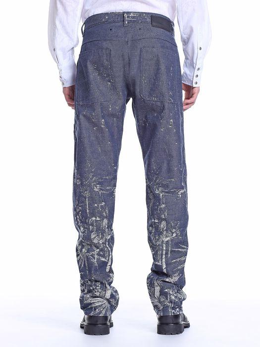 DIESEL BLACK GOLD BRUNO Jeans U e