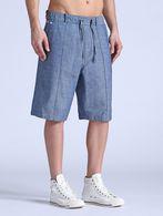 DIESEL MAIUS-D Shorts U e