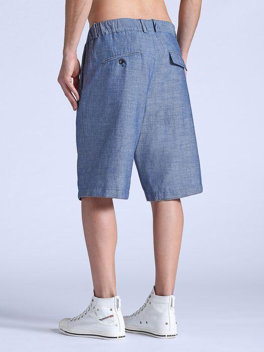 DIESEL MAIUS-D Shorts U a