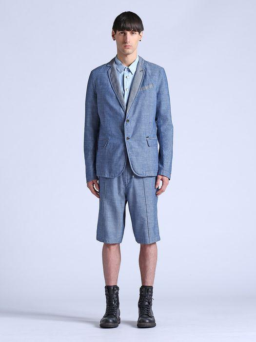 DIESEL MAIUS-D Shorts U b