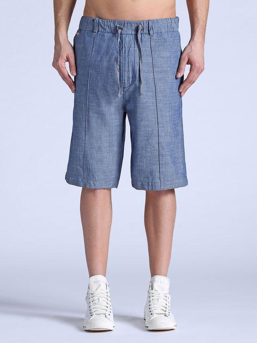 DIESEL MAIUS-D Shorts U f