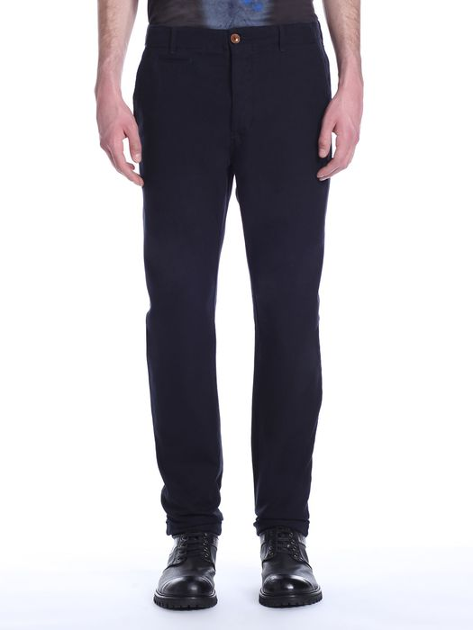 DIESEL BLACK GOLD PAMPY Pants U f