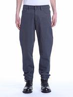 DIESEL BLACK GOLD COSTANZO Jeans U f