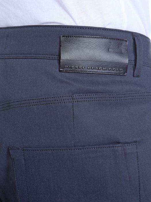 DIESEL BLACK GOLD COSTANZO Jeans U a