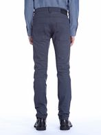 DIESEL BLACK GOLD SUPERBIA-NP-RF Jeans U e