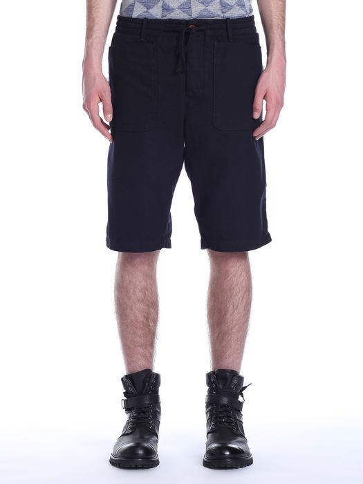 DIESEL BLACK GOLD PATAKKY-LOOP Short Pant U f