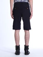 DIESEL BLACK GOLD PATAKKY-LOOP Short Pant U e