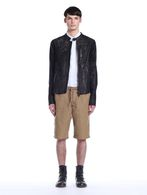 DIESEL BLACK GOLD PATAKKY-LOOP Shorts U r