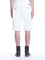 DIESEL BLACK GOLD PATAKKY-LOOP Short Pant U a