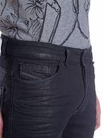 DIESEL BLACK GOLD SUPERBIA-JOGG Jeans U a