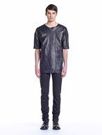 DIESEL BLACK GOLD SUPERBIA-JOGG Jeans U r
