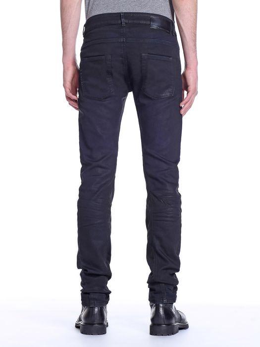 DIESEL BLACK GOLD SUPERBIA-JOGG Jeans U e