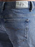 DIESEL DE-ALAIS Short Pant D d