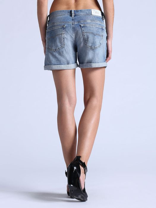 DIESEL DE-ALAIS Short Pant D r