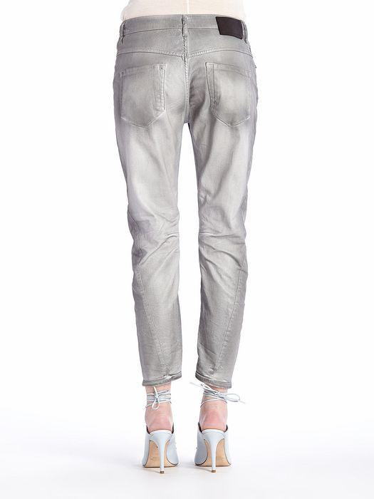 DIESEL BLACK GOLD POLLYES-E Jeans D e