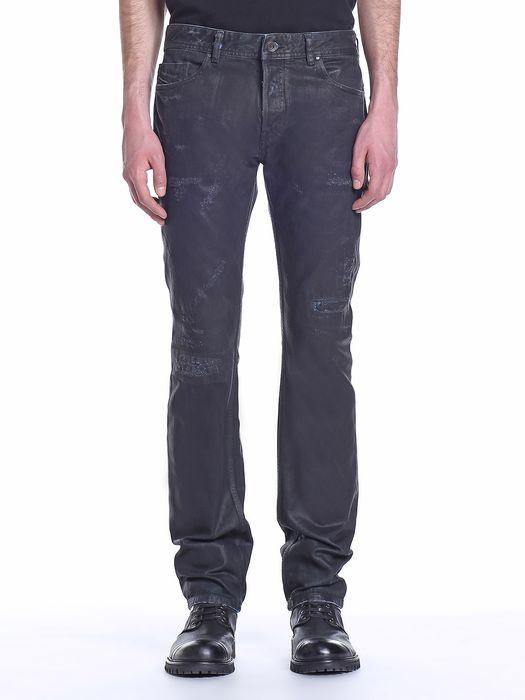 DIESEL BLACK GOLD EXCESS-NP-FS Jeans U f