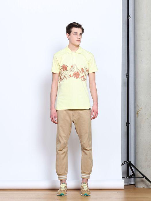 55DSL PREACK Pants U r
