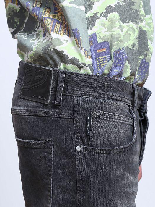 55DSL PEEX Pantaloni U a