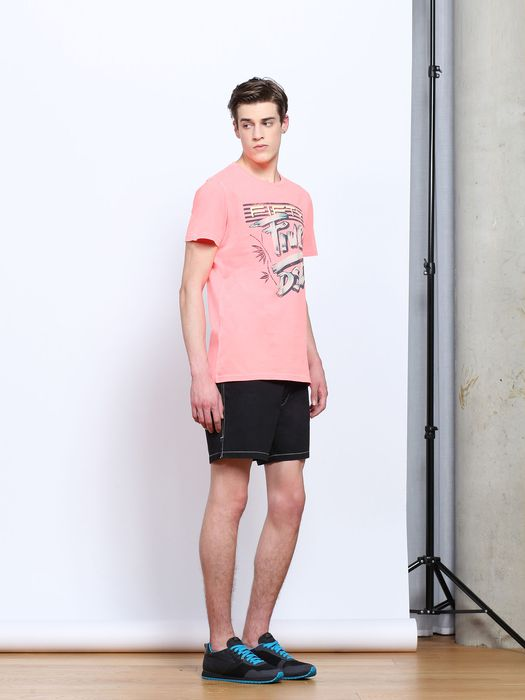 55DSL PURFER Shorts U r