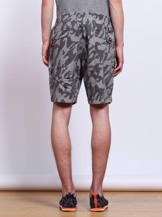 55DSL PLAMORT Short Pant U e