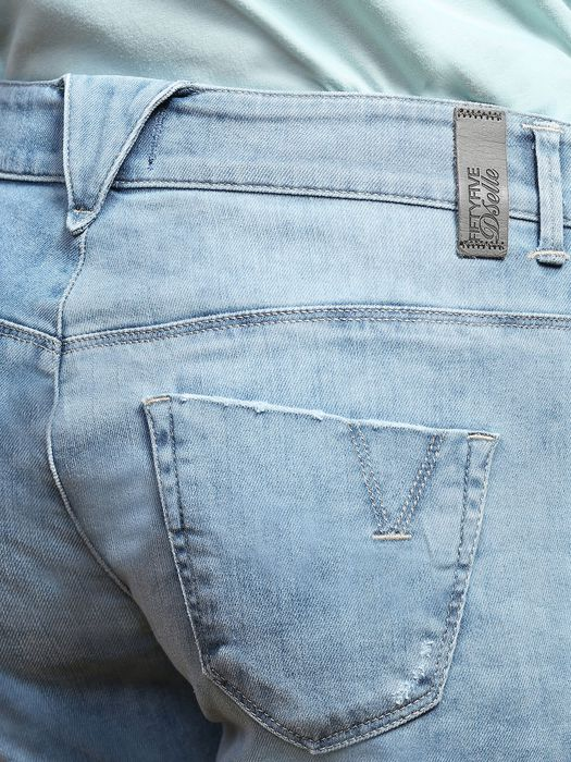 55DSL PRELICIOUS Pantaloni D a