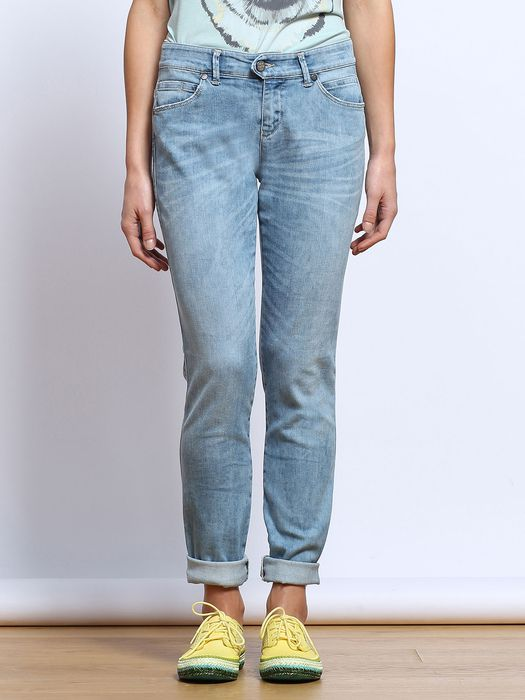 55DSL PRELICIOUS Pantaloni D f