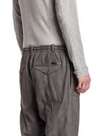 DIESEL BLACK GOLD PATAKKY Pants U a