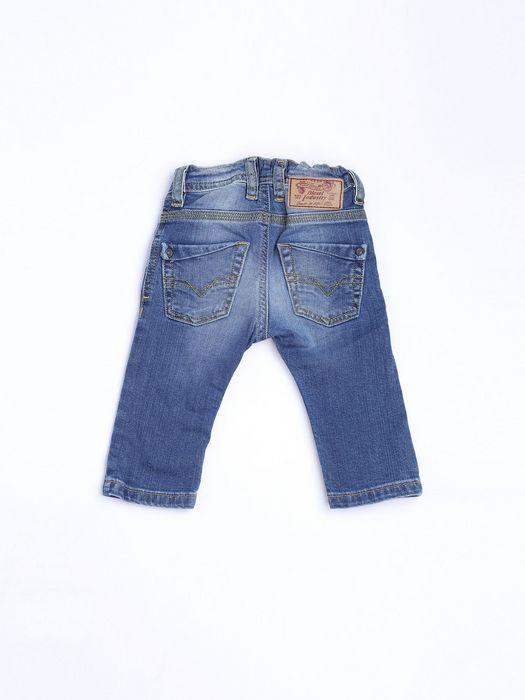 DIESEL KROOLEY B P Jeans U e