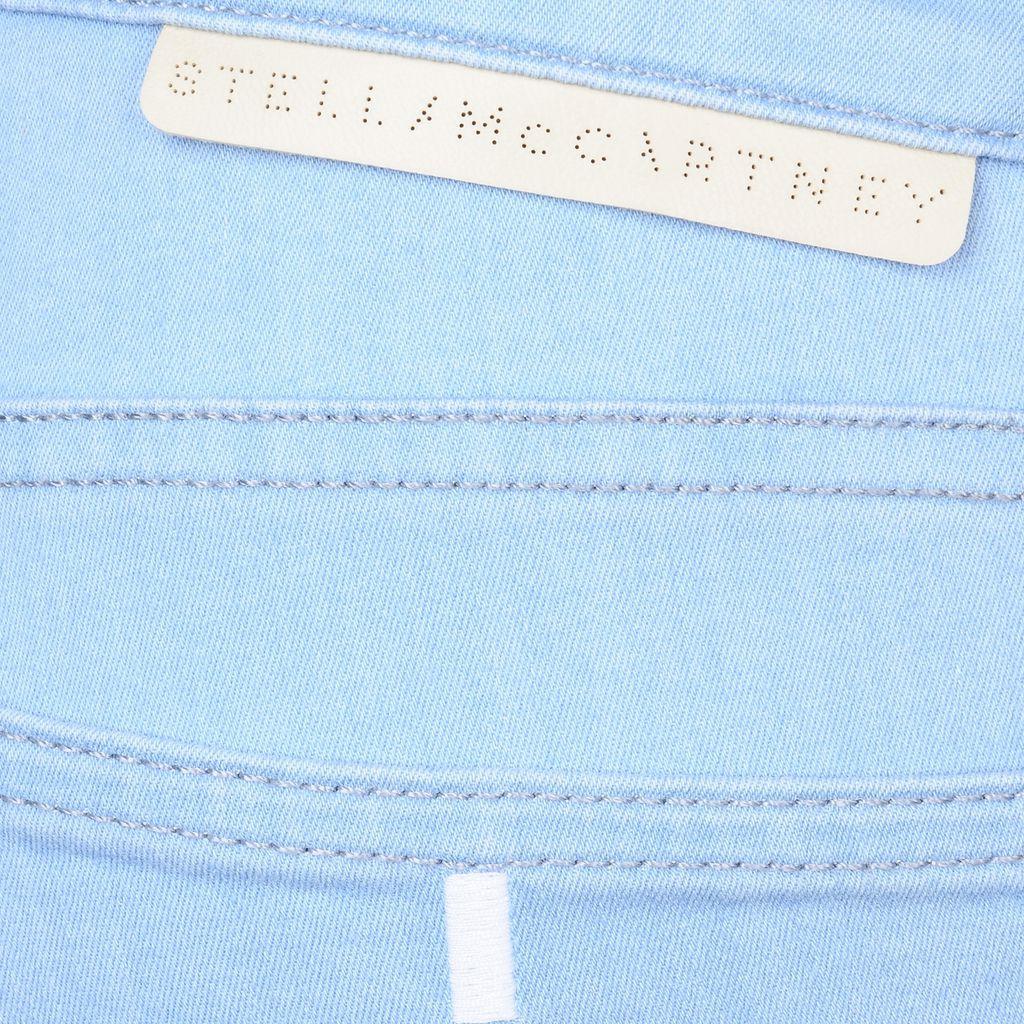 Jean skinny - STELLA MCCARTNEY