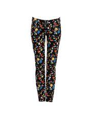 Casual pants Woman LOVE MOSCHINO