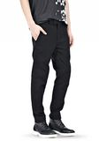 ALEXANDER WANG DRESS TROUSER WITH COIN POCKET DETAIL PANTS Adult 8_n_e