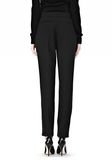ALEXANDER WANG LOW WAISTED TROUSER PANTS Adult 8_n_a